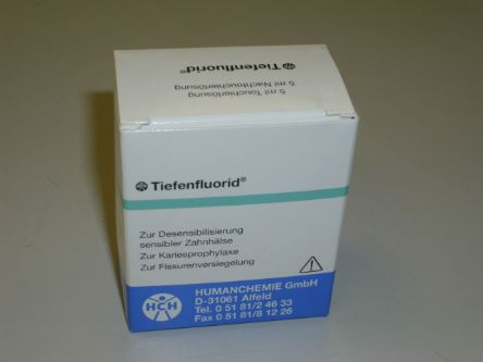 Tiefenfluorid 5ml